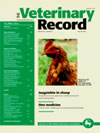 Veterinary record
